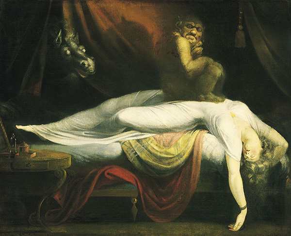 What is Sleep Paralysis? A Detailed Synopsis of the Sleep Disorder