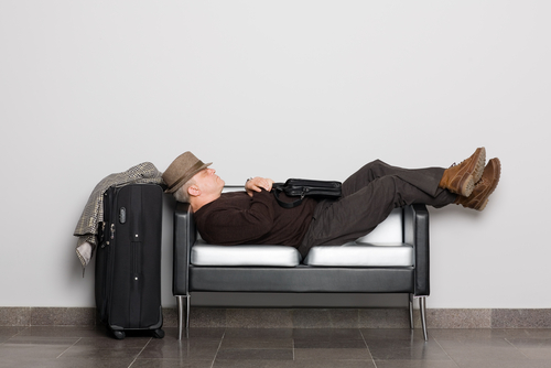 What is Jet Lag? Causes, Symptoms, & Treatments for Jet Lag
