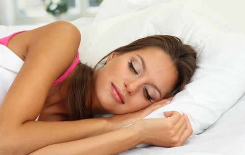 How to Get Better Sleep: Make Quality Sleep Your New Year's Resolution