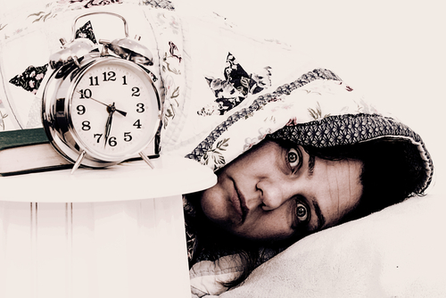 5 Strange and Terrifying Sleep Disorders