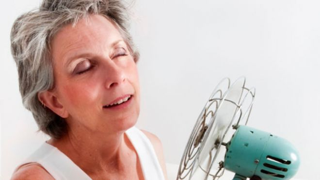 The Effect Menopause Can Have On Your Sleep