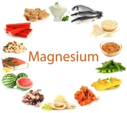 magnesium and sleep