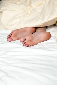 restless leg syndrome is rough