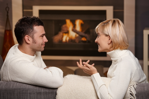 How to Talk to Your Partner About The Health Risks of Sleep Apnea