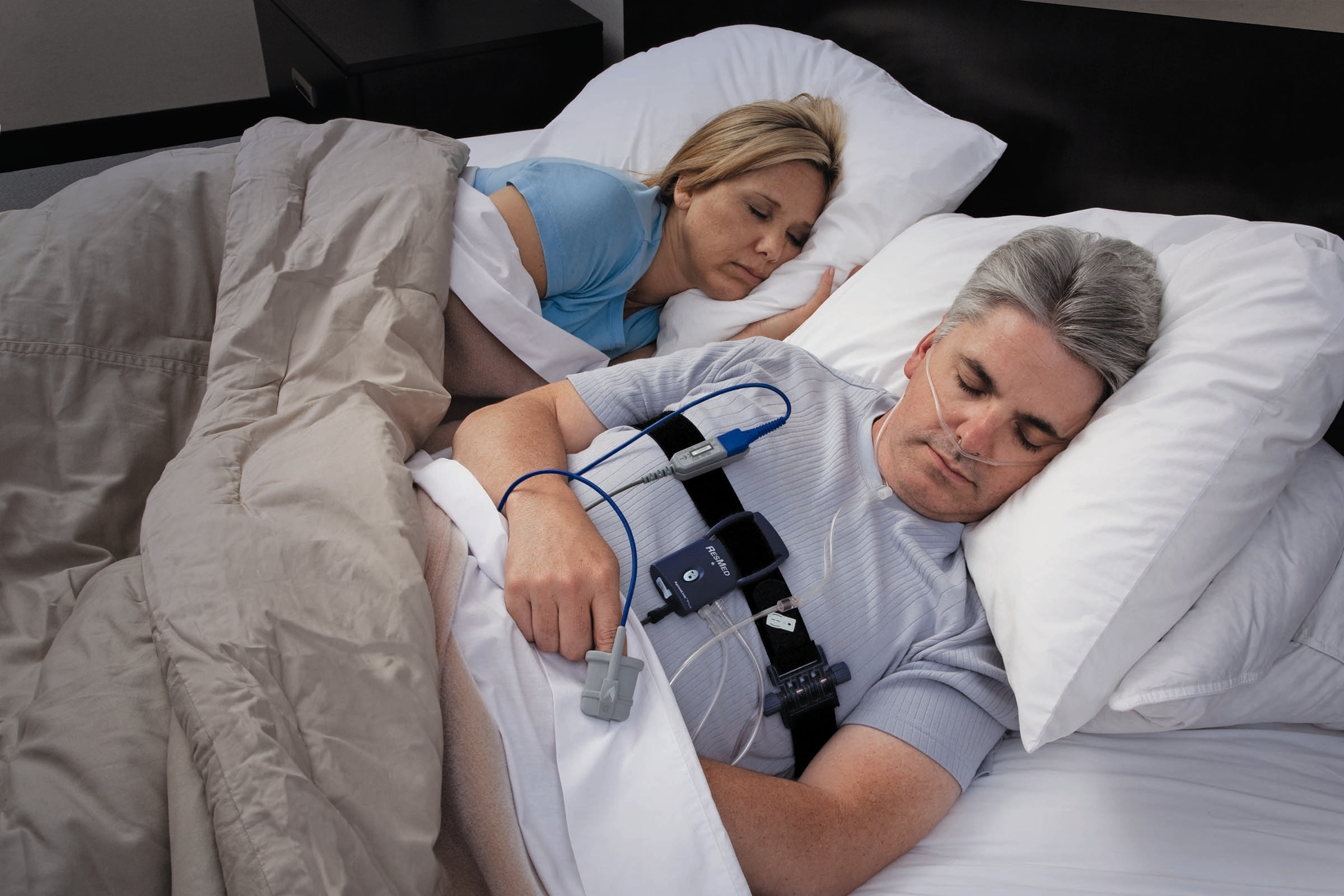 Home Sleep Studies: Pros, Cons, & Procedures