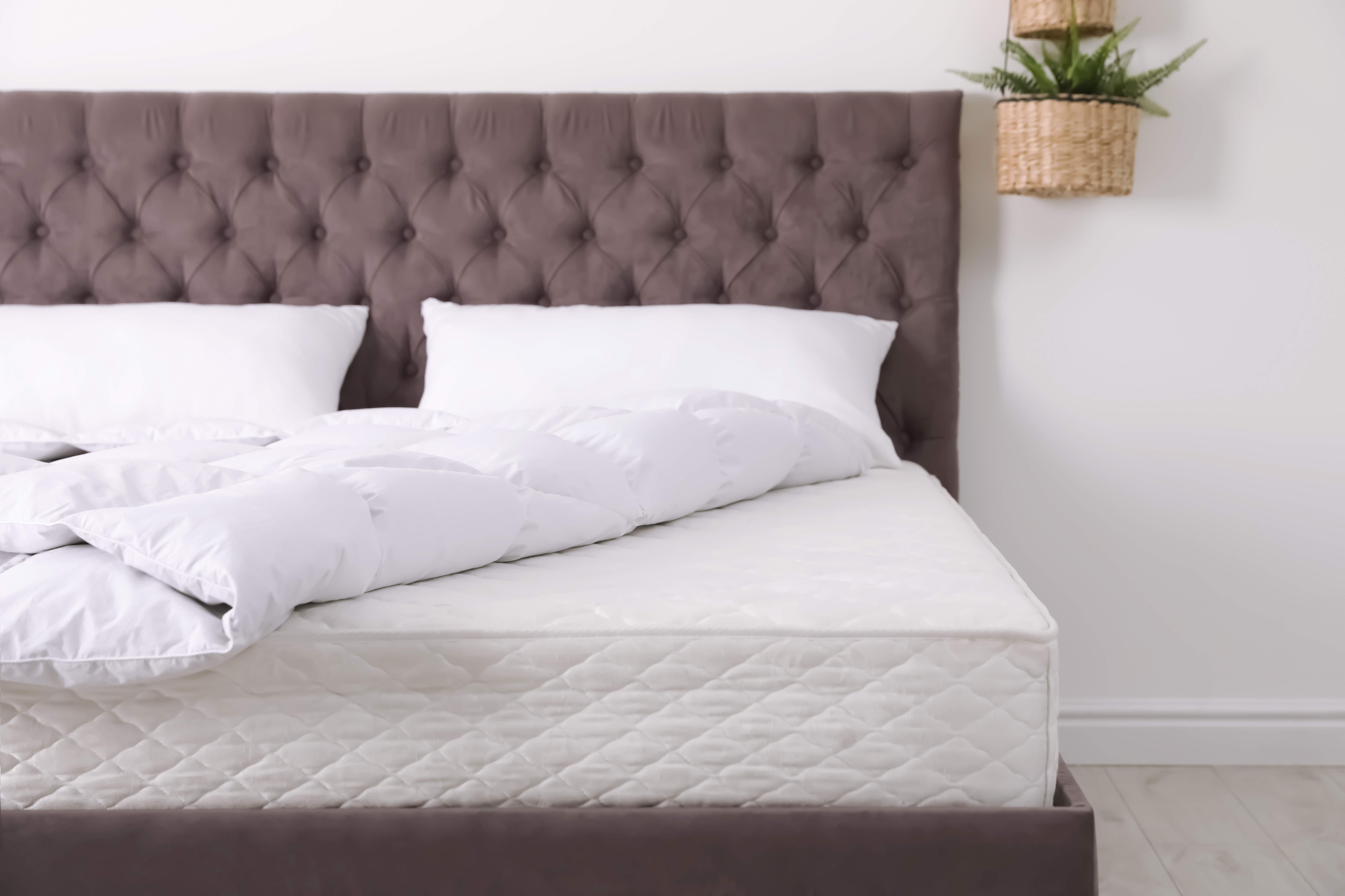 Finding the right mattress for you can change your quality of sleep for the better.