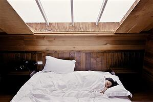 Is your day ruining your night's sleep (2)