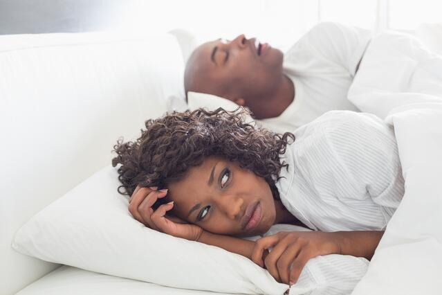 "May is national ""Better Sleep Month,"" which is the perfect time to get tips for better quality sleep."