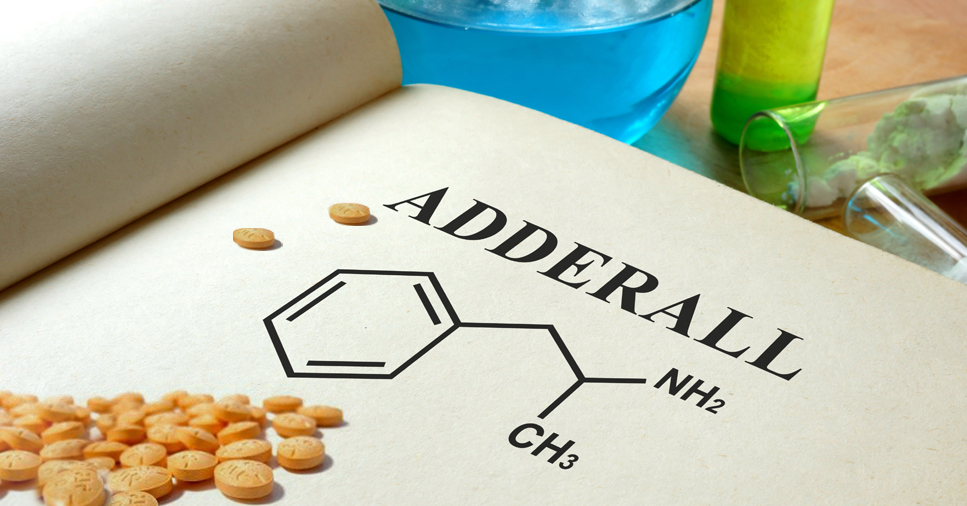 Misusing Adderall is Dangerous