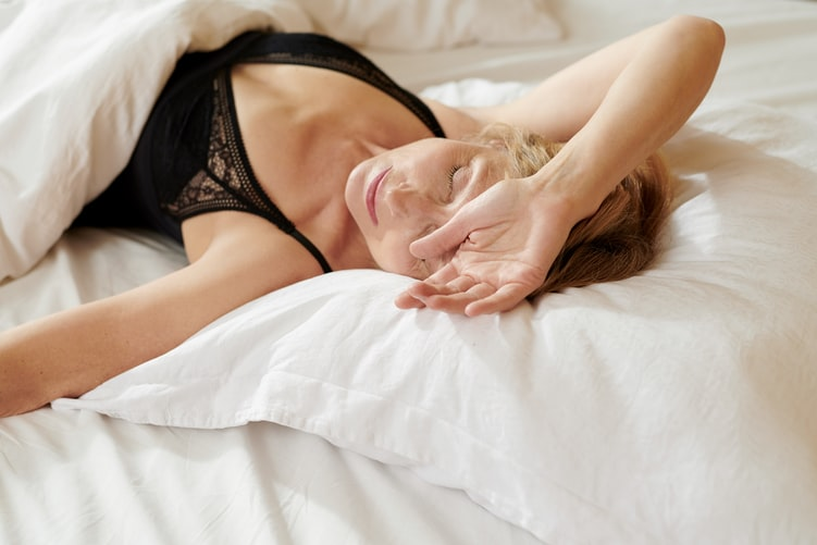Pump-up Your Immune System with Sleep