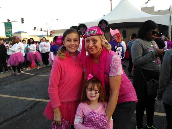 Race 4 the Cure
