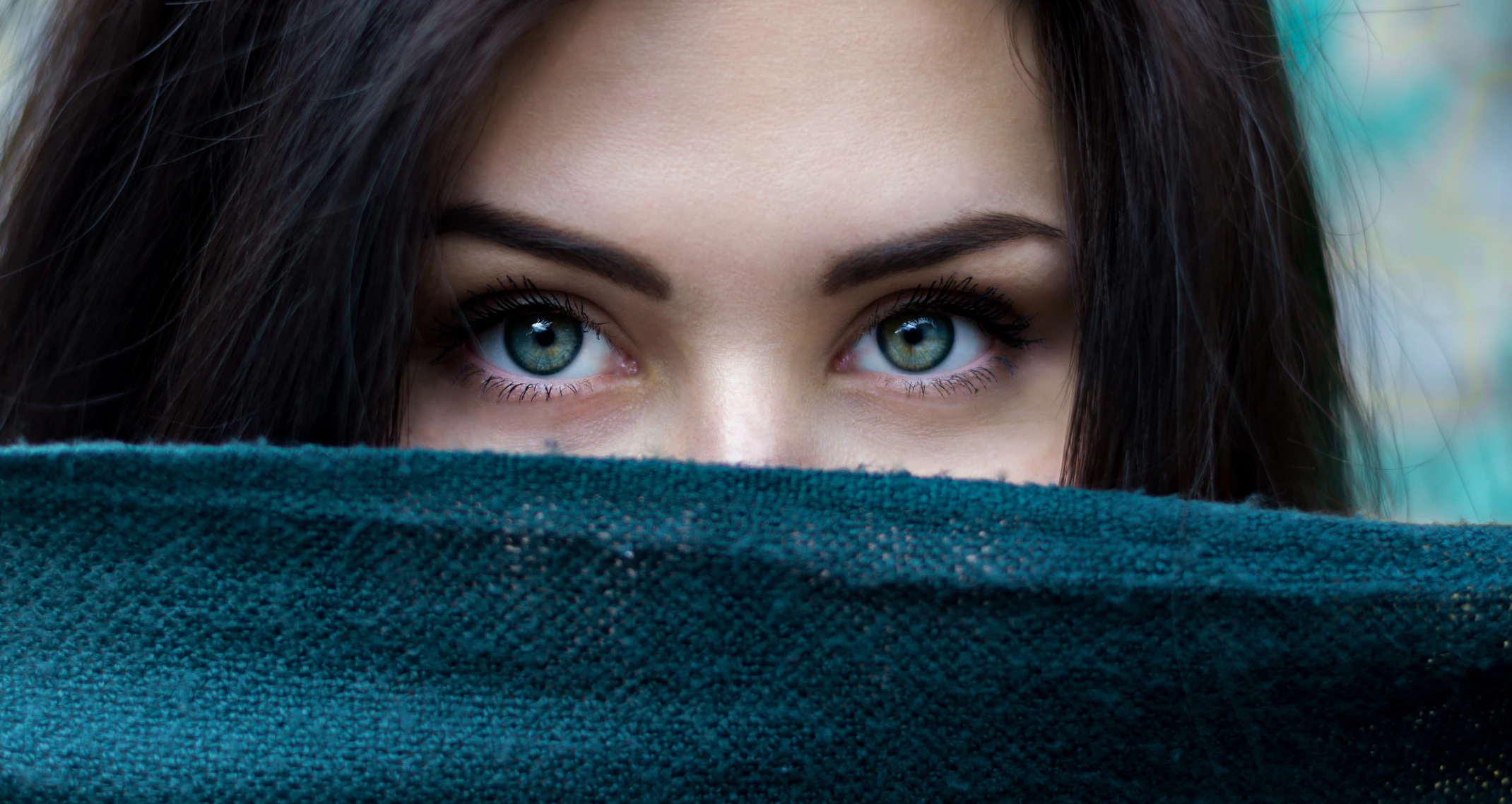 Sleep leads to brighter, less puffy eyes