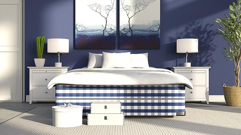 The Best and Worst Bedroom Colors for Sleep (1)