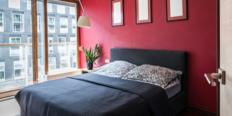 What color can help you sleep better