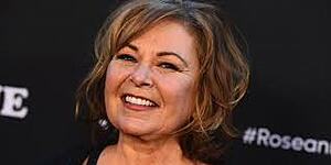 Rosanne Barr was fired from her own show for tweets she posted while using Ambien.