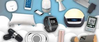 Image result for sleep technology