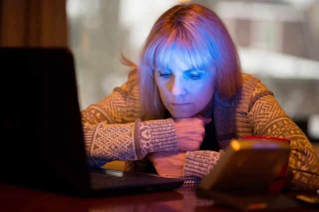 Tips for dealing with seasonal affective disorder