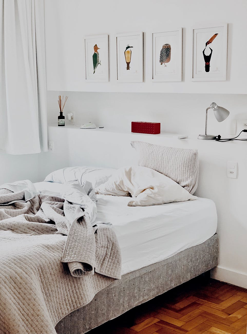 Is your student sleeping on the right bed?