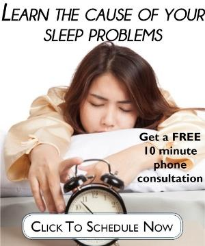 Finally - Sleep Consultation