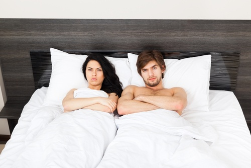How Lack of Sleep Can Ruin Your Marriage