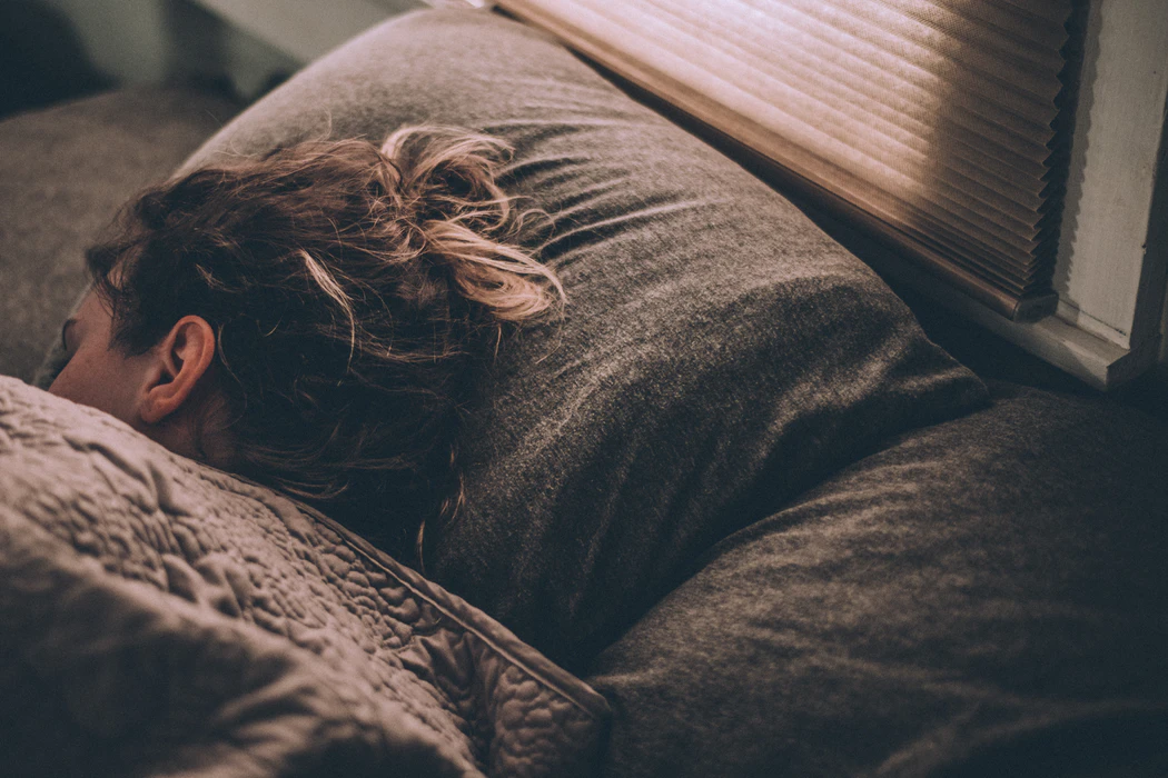 How Sleep Helps Students Handle Discrimination & Other Problems