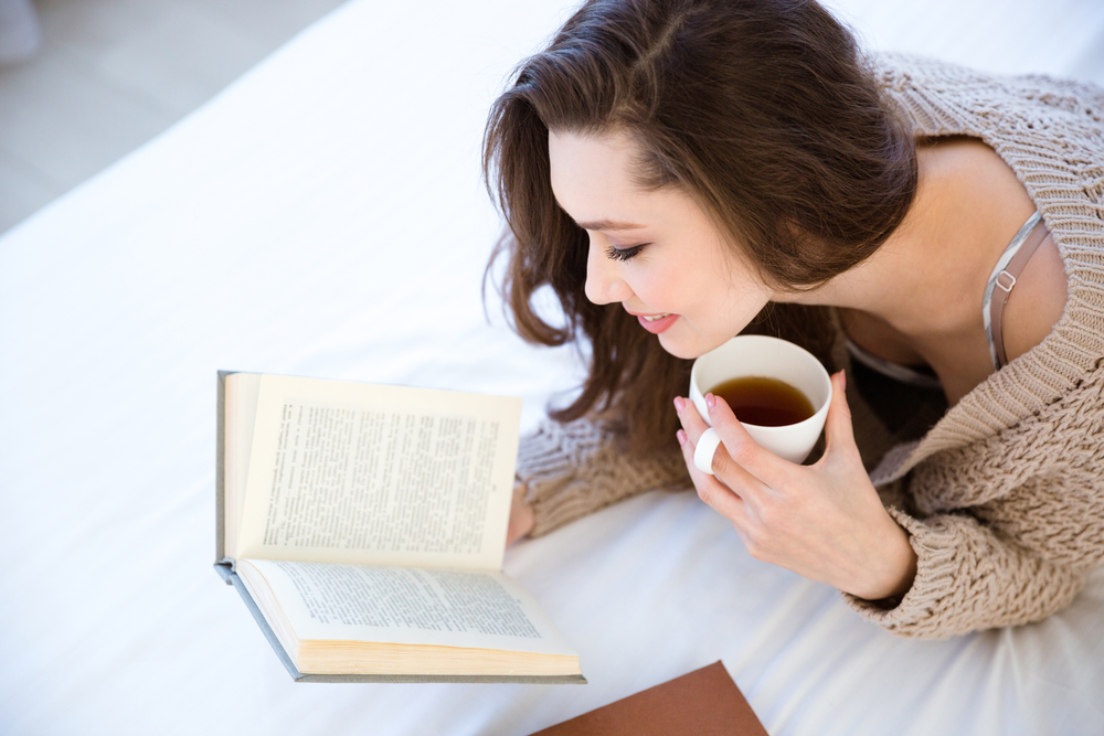 Natural Sleep Therapy: Lavender Tea Can Help