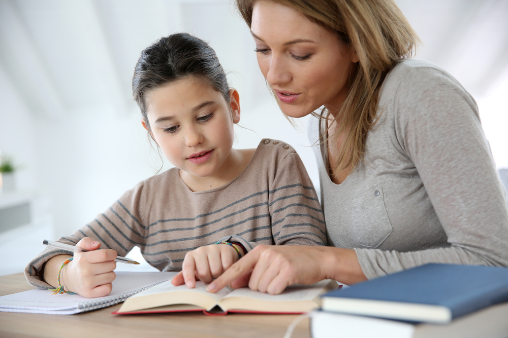 Work and School at Home:Keeping a Routine During Covid-19