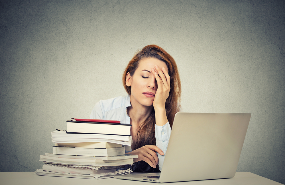 What Can You Do for Sleep Deprivation?