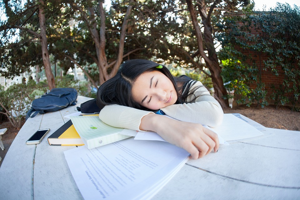 Student Sleep Health Week: Setting students up for success