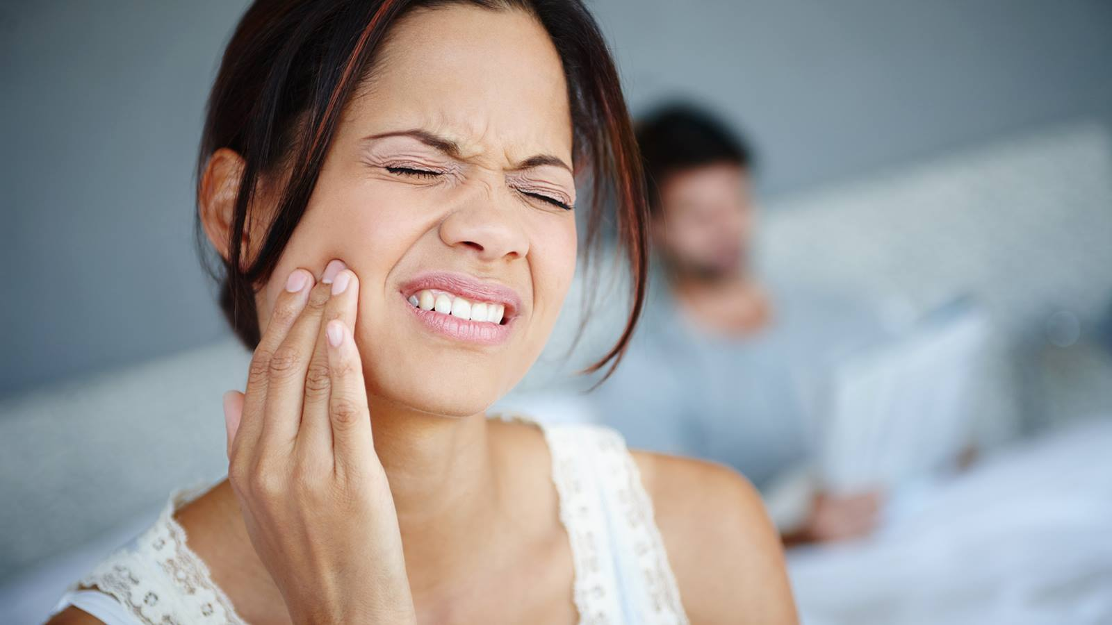 Is TMJ Disorder Costing You a Good Night's Sleep?