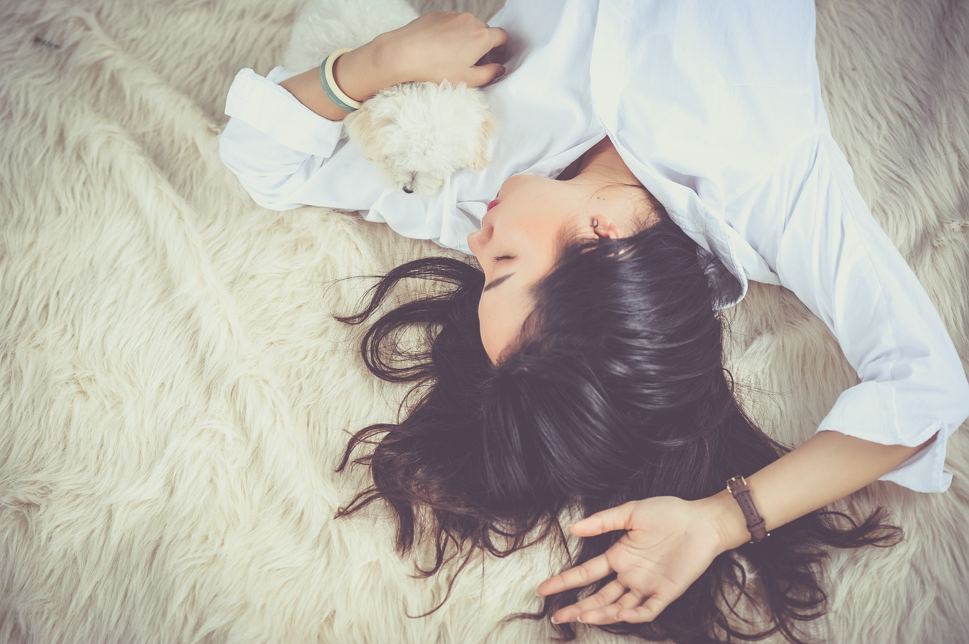 Here's How to Fall Asleep Faster