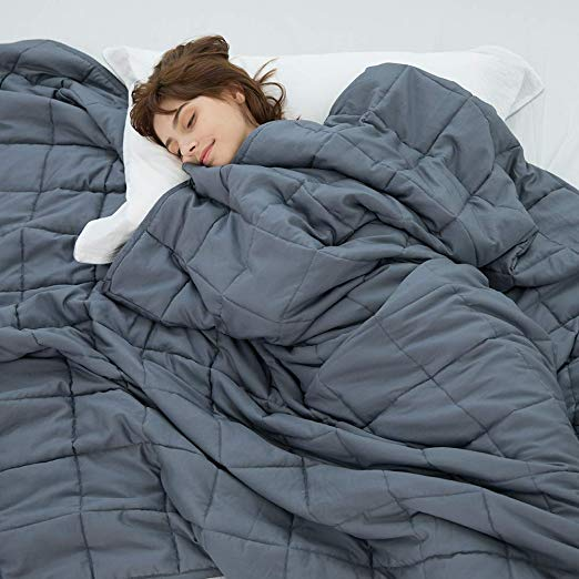 Is a Weighted Blanket for You?